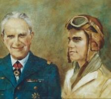 Jean Jaques De Pins, drie generaties