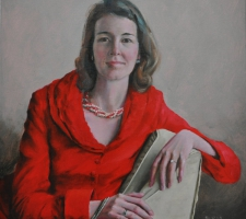 Cecile Bloys van Treslong