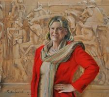 Madeleine van der Wijck