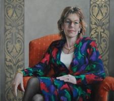 Rose Marie Doppegieter