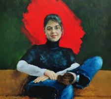 Francesca Vencken 1