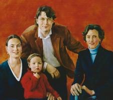 Familie Verbeet