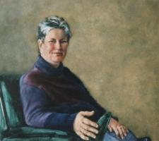 Diana van Boeree