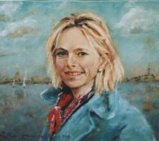 Caroline Cleyndert