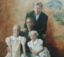 familie Sevenster