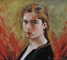Caroline Kortenhorst