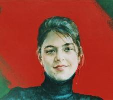 Francesca Vencken
