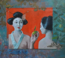 Temptation (M)Adam & Eve