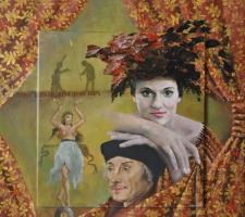 Helen Cooper (sold)