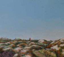 Duinlandschap Scheveningen (sold)