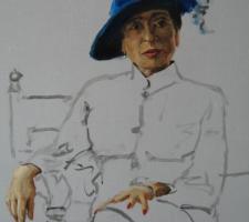Lydia Zalm