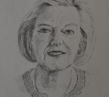 Ankie Broekers-Knol Eerste Kamer Voorzitter