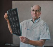 Rob van den Bos