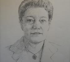 Yvonne Timmerman - Buck